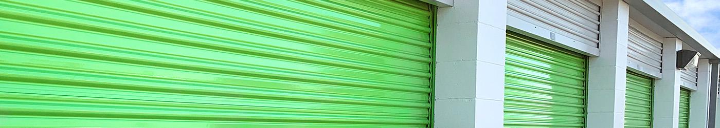 Endura-Clad One-Step 3:1 Roll Door Paint for Self-Storage - Header Image